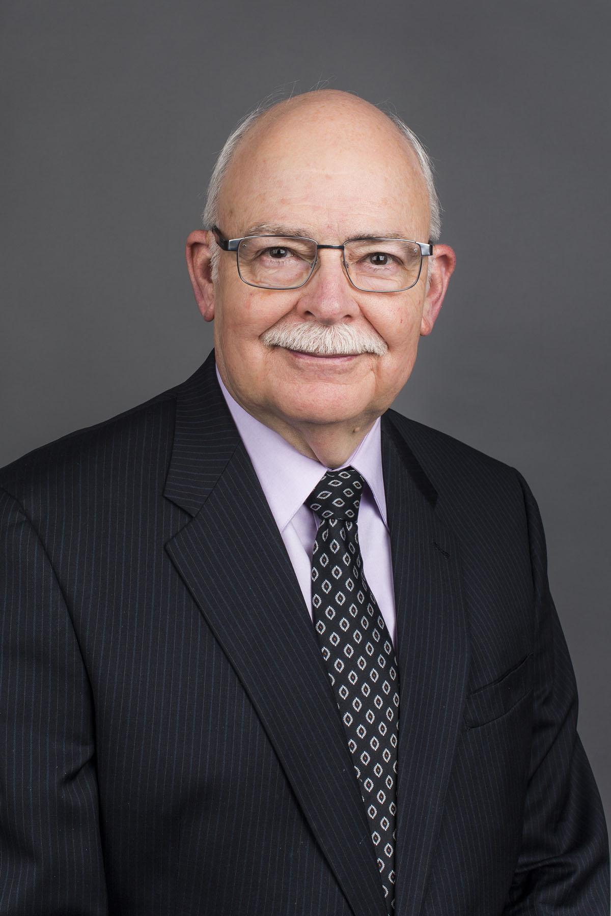 Secretary Alvin Jaeger