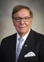 Senator Ray Holmberg